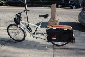 The Xtracycle Radish