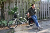 Jon Watts and his Xtracycle Radish 02