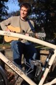 Jon Watts and his Xtracycle Radish 07