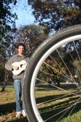 Jon Watts and his Xtracycle Radish 17