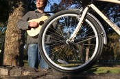 Jon Watts and his Xtracycle Radish 19