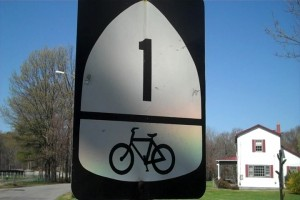 Bike Highway 1