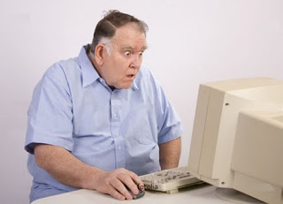This dude just found your blog.