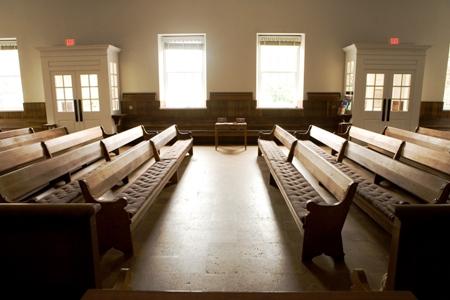 How Do We Save Quakerism?